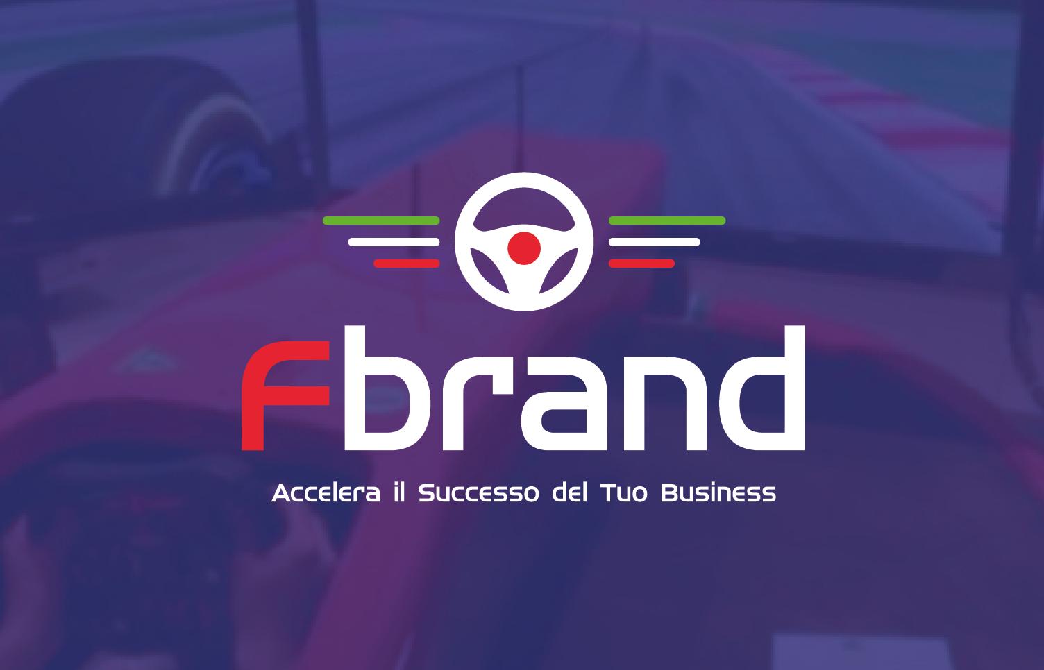 Logo realizzato per Fbrand Brescia