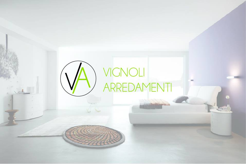 Vignoli arredamenti - creazione logo