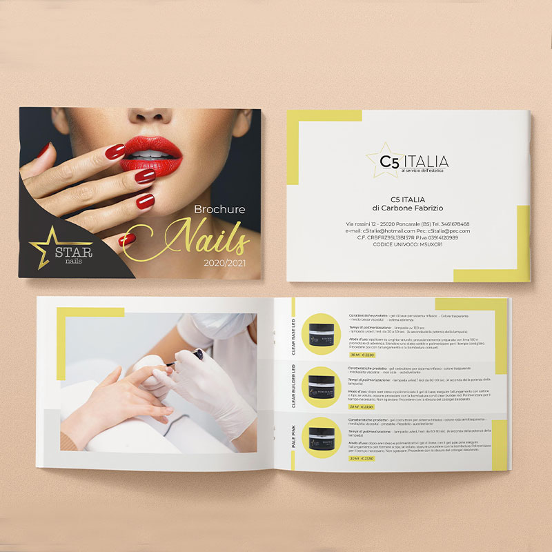 Grafica-del-catalogo-per-C5-Italia-estetica