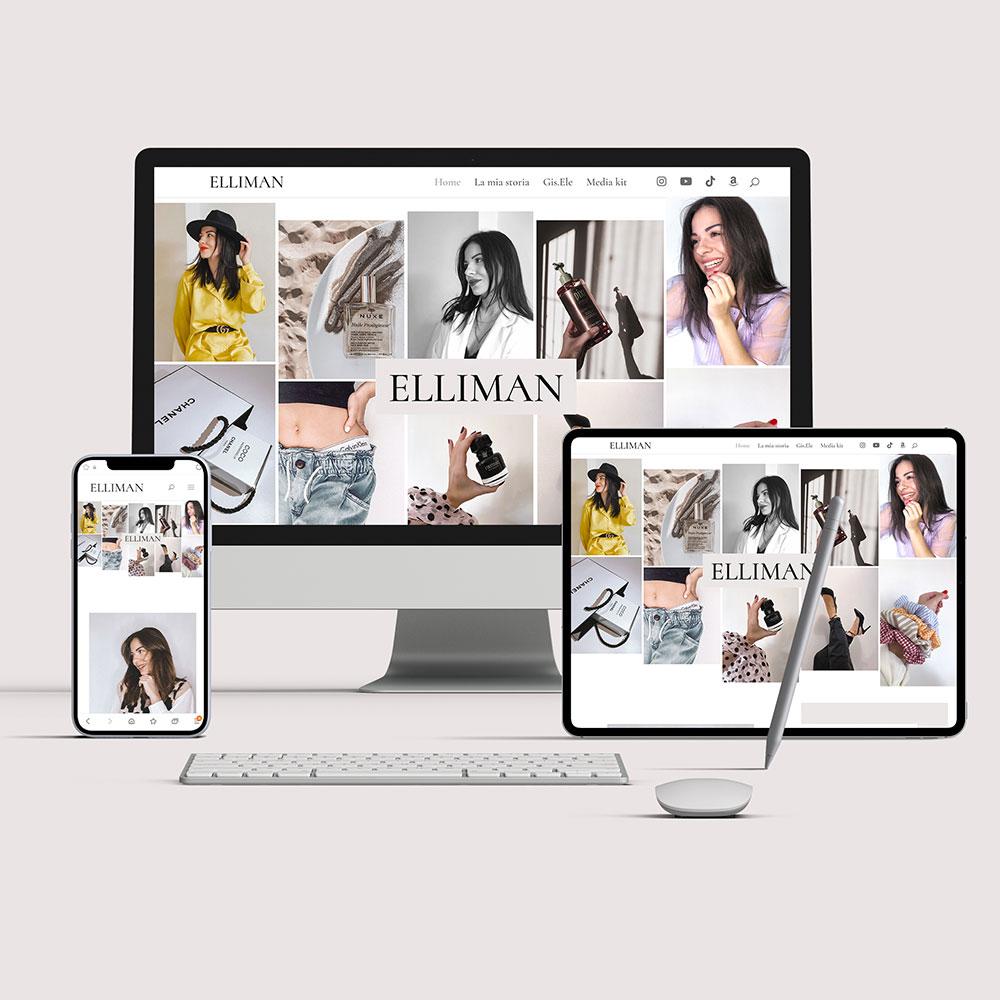 Sito-web-Elliman-Influencer